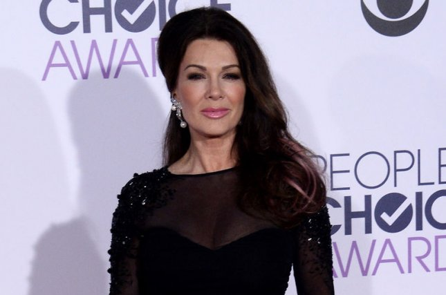 Lisa Vanderpump dedicated a post to her brother, Mark Vanderpump, following his death in April. File Photo by Jim Ruymen/UPI
