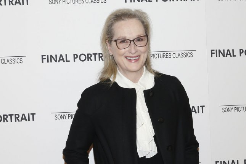 Famous birthdays for June 22: Meryl Streep, Cyndi Lauper - UPI com