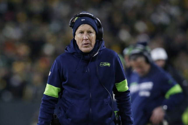 Pete Carroll Signs Extension With Seahawks Through 2025