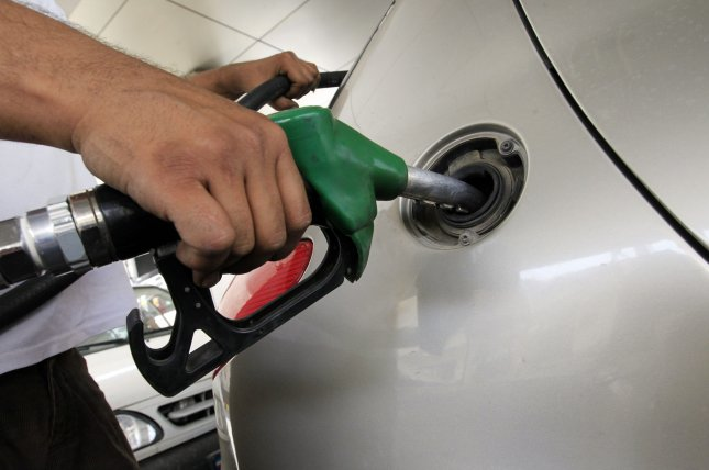 House Republicans say proposal would help lower U.S. retail gasoline prices. UPI/Maryam Rahmanian