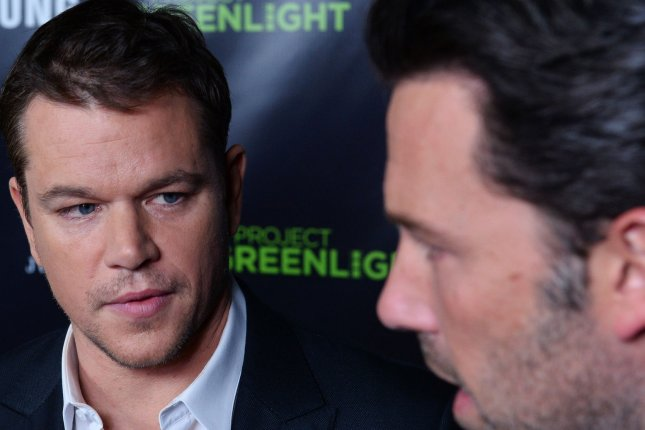 Matt Damon and Paul Greengrass are definitely back for another Bourne movie