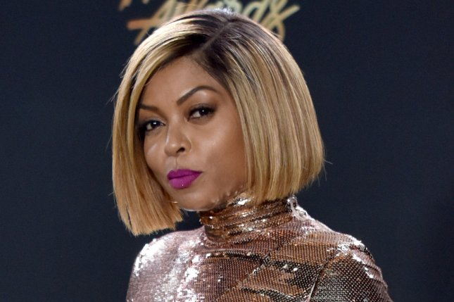 Taraji P. Henson Confirms She's Dating Kelvin Hayden