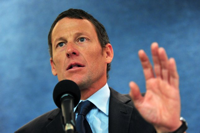 Lance Armstrong agreed to pay  5 million to settle a lawsuit claiming he  defrauded the federal government by using banned substances while competing for  a ... c3a4dd0e2
