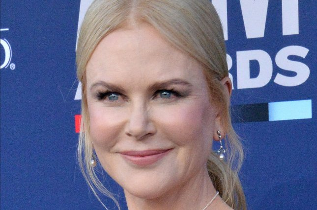 Nicole Kidman played Celeste Wright on the HBO series Big Little Lies. File Photo by Jim Ruymen/UPI