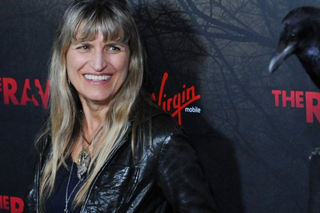 Catherine Hardwicke attends the premiere of the motion picture mystery thriller The Raven, at the Los Angeles Theatre in the downtown section of Los Angeles on April 23, 2012. Variety reports she will direct the upcoming film adaption of the YA novel 'Stargirl.' Photo by Jim Ruymen/UPI
