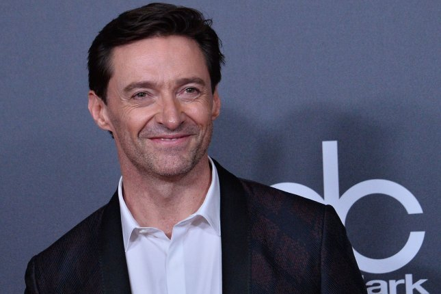 Hugh Jackman's Bad Education is to screen at the Tribeca Film Festival in April. File Photo by Jim Ruymen/UPI