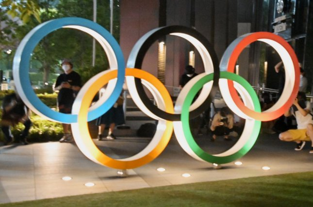 A new doping technique has been announced by Florida Tech researchers months before the Summer Olympics are set to begin. File Photo by Keizo Mori/UPI