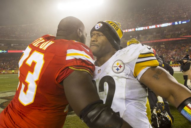 James Harrison wants to play at least one more year