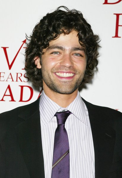 Adrian Grenier at the Loews Lincoln Square Theater in New York on June 19, 2006. (UPI Photo/Laura Cavanaugh)