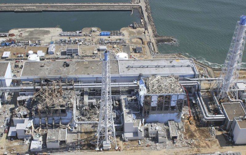 Fukushima radiation could be ocean risk