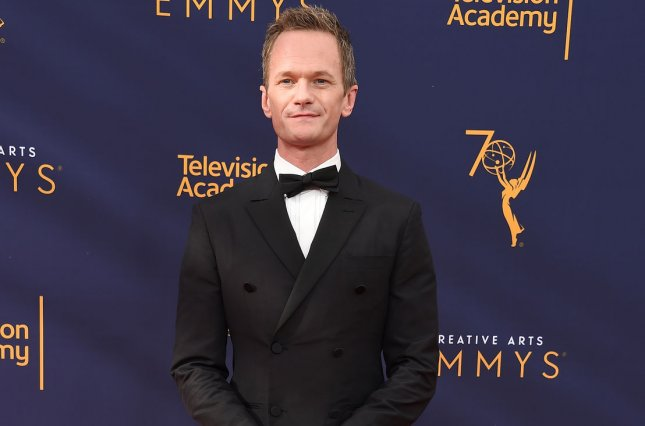 Neil Patrick Harris stars in the new trailer for Netflix's A Series of Unfortunate Events Season 3. File Photo by Gregg DeGuire/UPI