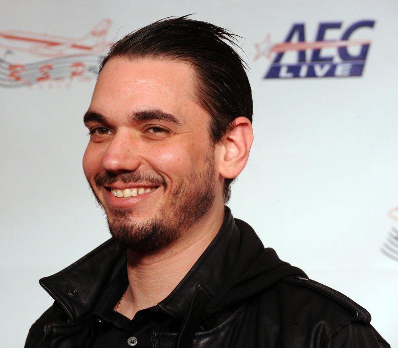 DJ AM found dead in NY at the age of 36 - UPI com