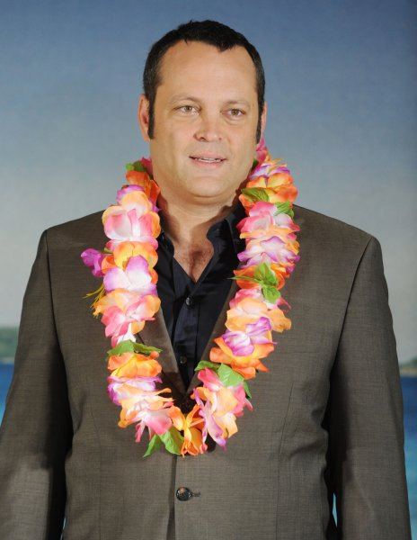 American actor Vince Vaughn is producing a pilot for a new TBS sitcom called Sullivan and Son. UPI/Rune Hellestad