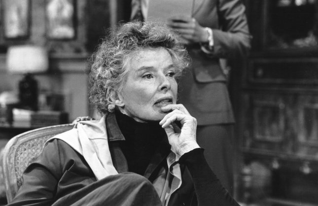 The Connecticut home of Katharine Hepburn has been put up for sale. Ms. Hepburn is regarded as one of the most influential actresses, winning the Oscar for best actress four times. mk/FILE UPI