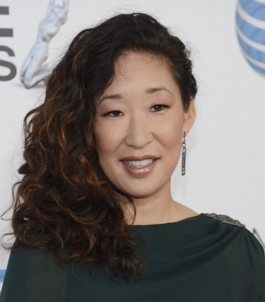 Actress Sandra Oh's new show Killing Eve is to debut on BBC America April 8. File Photo by Phil McCarten/UPI