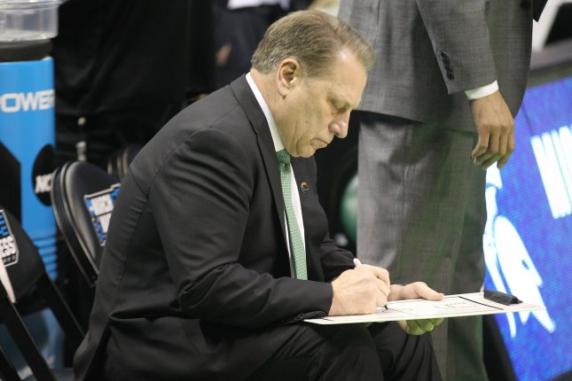 Draymond Green defends Michigan State head coach Tom Izzo