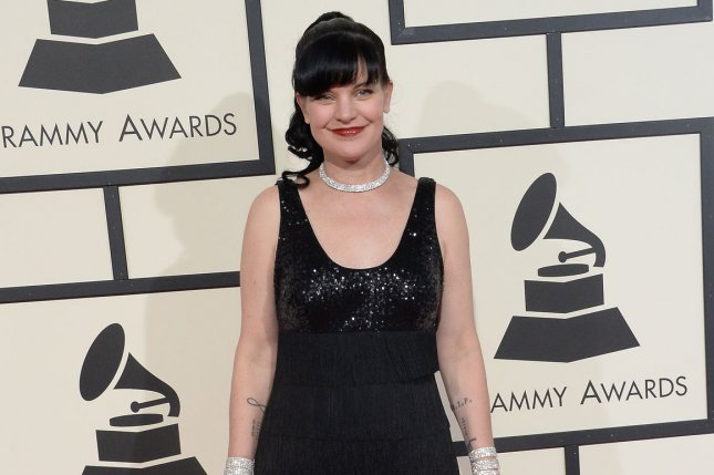 Pauley Perrette's sitcom Broke is set to debut on CBS April 2 . File Photo by Jim Ruymen/UPI