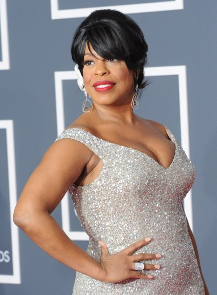 Niecy Nash arrives at the 52nd annual Grammy Awards at the Staples Center in Los Angeles on January 31, 2010. UPI/Jim Ruymen