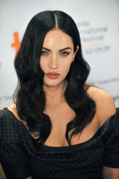 Actress Megan Fox attends the Toronto International Film Festival press conference for Jennifer's Body at the Sutton Place Hotel in Toronto, Ontario on September 11, 2009. UPI /Christine Chew