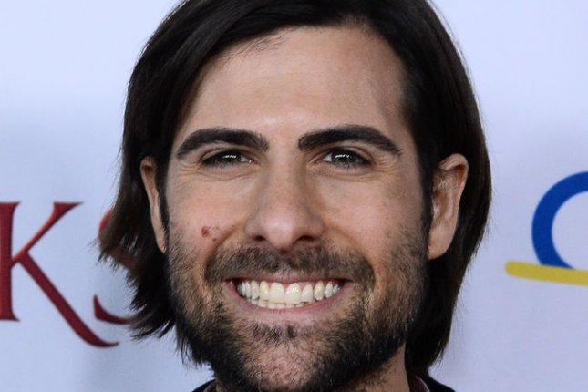Jason Schwartzman has joined the cast of Netflix series 'Wet Hot American Summer.' File photo by Jim Ruymen/UPI