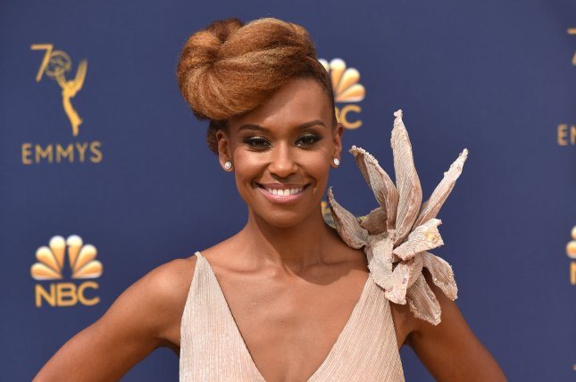 First Wives Club reboot star Ryan Michelle Bathe. The upcoming series has changed networks and will appear on BET. File Photo by Christine Chew/UPI