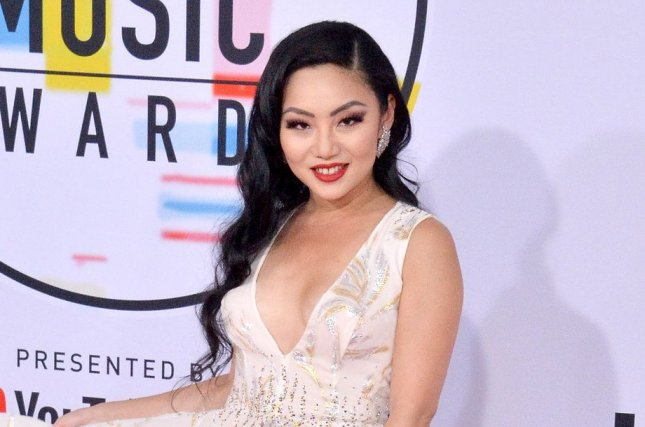 Lana Condor announced in a new video that Netflix is developing a To All the Boys I've Loved Before sequel. File Photo by Jim Ruymen/UPI
