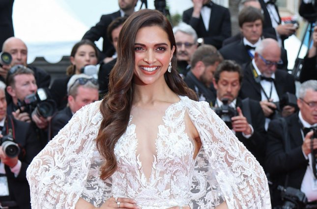 Deepika Padukone, seen here at the screening of Sorry Angel (Plaire, Aimer et Courir Vite) in 2018, will star in a remake of The Intern. File Photo by David Silpa/UPI