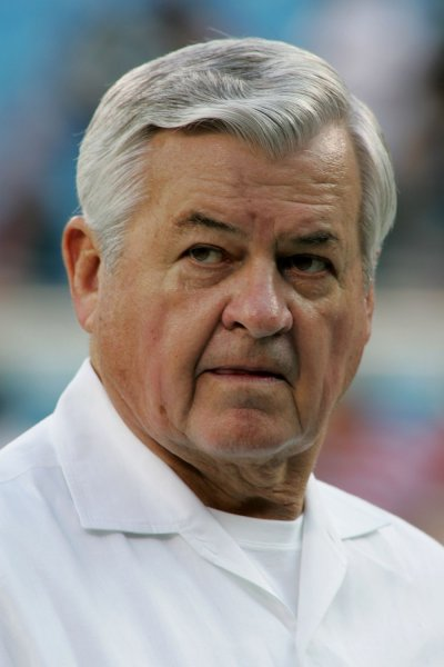 Owner of Panthers put on transplant list