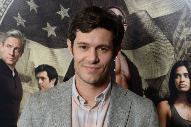 Adam Brody at the Los Angeles premiere of StartUp on August 23. Photo by Jim Ruymen/UPI