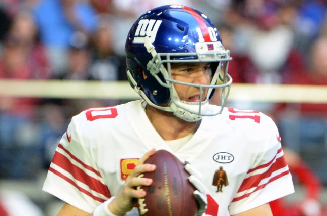 New York Giants GM Dave Gettleman to evaluate quarterbacks in NFL Draft