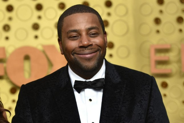 Kenan Thompson will host the White House Correspondents' Dinner in August. File Photo by Christine Chew/UPI
