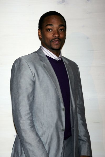 Anthony Mackie arrives for the Museum of Modern Art Film Benefit tribute to Kathryn Bigelow at MoMA in New York on November 10, 2010. UPI /Laura Cavanaugh