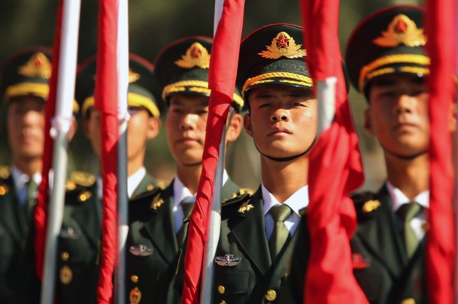 chinaus military has been instructed to maintain to mobilize long distances to the north korea border as tensions rise on the peninsula