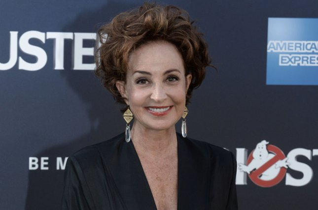 Actress Annie Potts is returning as Bo Peep in Toy Story 4. File Photo by Jim Ruymen/UPI