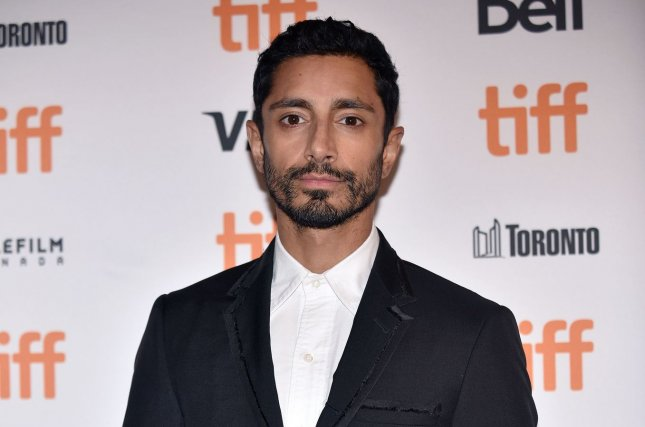 Riz Ahmed discussed his corny proposal and intimate wedding to Fatima Farheen Mirza. File Photo by Christine Chew/UPI