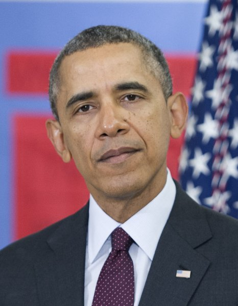 United States President Barack Obama makes remarks on the FY 2015 budget at Powell Elementary School in Washington, D.C. on Tuesday, March 4, 2014. The President also took a question on the situation in the Ukraine. UPI/Ron Sachs/Pool
