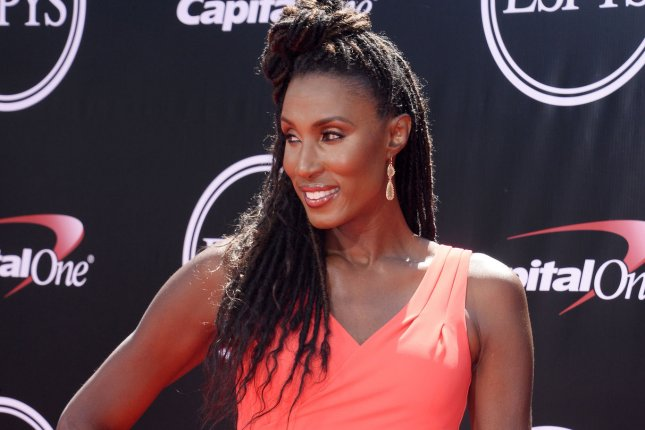 Former WNBA star Lisa Leslie coached the Triplets to a 7-1 record and into the BIG3 title game this season. File Photo by Jim Ruymen/UPI