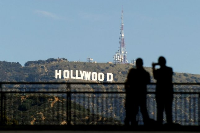 A report by the Hollywood Commission released Tuesday found that 35% of people responding to a survey of industry workers believe sexual harassers will be held accountable for their actions. File Photo by Kevin Dietsch/UPI