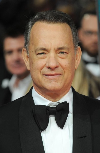 Tom Hanks film 'Inferno' has been pushed back to 2016. (UPI/Paul Treadway)