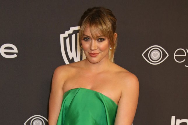 Hilary Duff's Home Burglarized While Actress Is Away