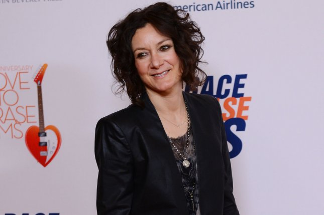 Sara Gilbert's sitcom The Conners is set to kick off its third season on ABC on October 21. File Photo by Jim Ruymen/UPI