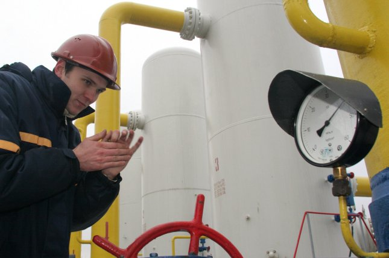 South Stream will help Europe stay warm, Russia says. (UPI Photo/Sergey Starostenko)
