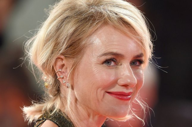 Australian actress Naomi Watts attends the premiere for The Bleeder during the 73rd Venice Film Festival on September 2, 2016. Photo by Paul Treadway/ UPI
