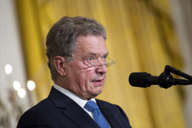 Finland's President Niinisto On Course For Second Term