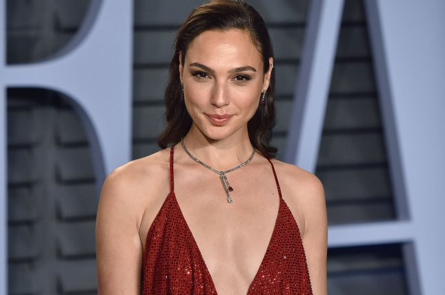 Gal Gadot To Voice Character Shank In Ralph Breaks The Internet Upi Com