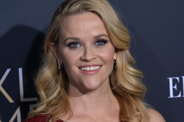Reese Witherspoon told Ellen DeGeneres that Legally Blonde 3 is in preparation. File Photo by Jim Ruymen/UPI