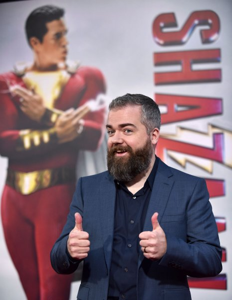 Director David Sandberg is set to helm The Unsound for Netflix. File Photo by Chris Chew/UPI