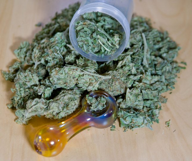 Washington floated into history, becoming the first state, with Colorado, to reject federal drug-control policy and legalize recreational marijuana use. Initiative 502 was passed 55 to 45 percent, with support from more than half of Washington's counties, rural and urban. Voters in Washington, Montana, Colorado and Massachusetts voted to legalize marijuana. Washington State promises to give almost $2 billion dollars tax money received for five years to support of substance abuse, education, health care and research programs. UPI /Jim Bryant