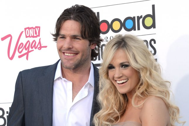 Carrie Underwood & Husband Mike Fisher Celebrated Their Anniversary in the Sweetest Way