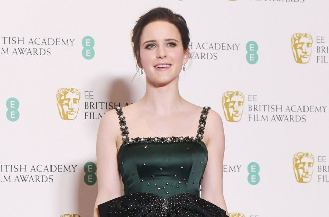 The Marvelous Mrs. Maisel star Rachel Brosnahan. Production has started on the third season of the comedy series. File Photo by Rune Hellestad/UPI